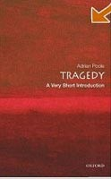 Tragedy: A Very Short Introduction (Poole, A.)