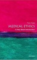 Medical Ethics: A Very Short Introduction (Hope, T.)