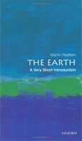 The Earth: A Very Short Introduction (Very Short Introductions) (Redfern, M.)