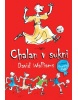 Chalan v sukni (David Walliams)