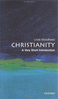 Christianity: A Very Short Introduction (Very Short Introductions) (Woodhead, L.)