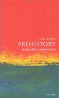 Prehistory: A Very Short Introduction (Very Short Introductions) (Gosden, C.)