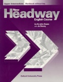 New Headway Upper-Intermediate Workbook without Key (Soars, J. + L.)