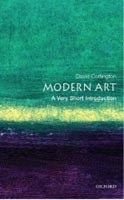 Modern Art: A Very Short Introduction (Cottington, D.)