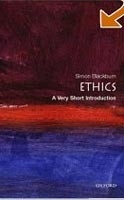 Ethics: A Very Short Introduction (Blackburn, S.)
