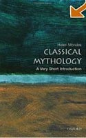 Classical Mythology: A Very Short Introduction (Morales, H.)