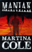 Maniak (Martina Cole)