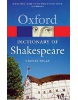 A Dictionary of Shakespeare (Wells, S.)