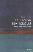 The Dead Sea Scrolls: A Very Short Introduction (Very Short Introductions) (Lim, T.)