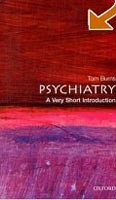 Psychiatry: A Very Short Introduction (Burns, T.)