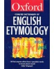 Oxford Concise Dictionary of English Etymology (Oxford Paperback Reference) (Hoad, T. F.)