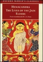 Lives of the Jain Elders (Oxford World's Classics) (Hemacandra)