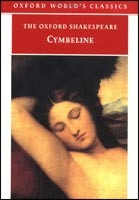 Cymbeline (Oxford World's Classics) (Shakespeare, W.)