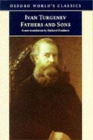 Fathers and Sons (Oxford World's Classics) (Turgenev, I. S.)