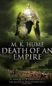 Prophecy: Death of an Empire (Hume, M. K.)