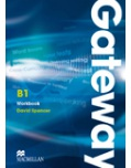 Gateway B1 Workbook - pracovný zošit (David Spencer)