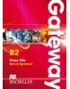 Gateway B2 Class Audio CD (David Spencer)