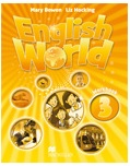 English World 3 Workbook - pracovný zošit (Wendy Wren, Mary Bowen, Liz Hocking)