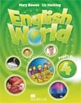 English World 4 Pupil's Book+eBook - učebnica (Wendy Wren, Mary Bowen, Liz Hocking)