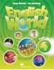 English World 4 Pupil´s Book - učebnica (Liz Hocking, Mary Bowen, Wendy Wren)
