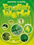 English World 4 Workbook - pracovný zošit (Liz Hocking, Mary Bowen, Wendy Wren)