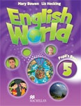English World 5 Pupil's Book - učebnica (Liz Hocking, Mary Bowen, Wendy Wren)