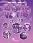 English World 5 Workbook - pracovný zošit (Liz Hocking, Mary Bowen, Wendy Wren)