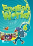 English World 6 DVD - ROM (Liz Hocking, Mary Bowen, Wendy Wren)