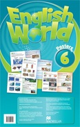 English World 6 Posters - plagáty (Liz Hocking, Mary Bowen, Wendy Wren)