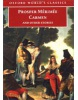 Carmen and Other Stories (Oxford World's Classics) (Merimee, P.)