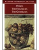 Eclogues and Georgics (Oxford World's Classics) (Virgil)