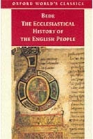 Ecclesiastical History of English People (Oxford World's Classics) (Bede)