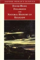 Dialogues Concerning Natural Religion and the Natural History of Religion (Oxford World's Classics) (Hume, D.)