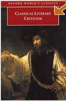 Classical Literary Criticism (Oxford World's Classics) (Russell, D. A.)