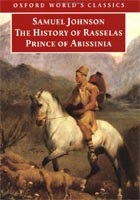 History of Rasselas: Prince of Abissinia (Oxford World's Classics) (Johnson, S.)