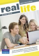 Real Life Upper Intermediate Active Teach