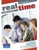Real Life Pre-Intermediate Real Time DVD (S. Cunningham, P. Moore, M. Hobbs, J. Keddle, J. Bygrave)