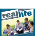 Real Life Intermediate Class Audio CDs 1-4 (S. Cunningham, P. Moore, M. Hobbs, J. Keddle, J. Bygrave)
