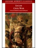 Civil War (Oxford World's Classics) (Lucan)