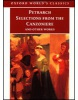 Selections from Canzoniere and Other Works (Oxford World's Classics) (Petrarch, F.)