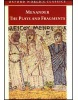 Plays and Fragments (Oxford World's Classics) (Menander)