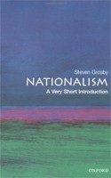 Nationalism: A Very Short Introduction (Very Short Introductions) (Grosby, S.)