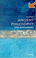 Ancient Philosophy: A Very Short Introduction (Annas, J.)