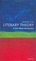 Literary Theory: A Very Short Introduction (Very Short Introductions) (Culler, J.)