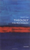 Theology: A Very Short Introduction (Very Short Introductions) (Ford, D.)