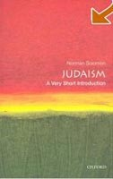 Judaism: A Very Short Introduction (Solomon, N.)