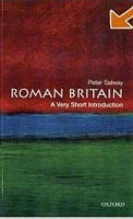 Roman Britain: A Very Short Introduction (Salway, P.)