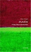 Marx: A Very Short Introduction (Singer, P.)