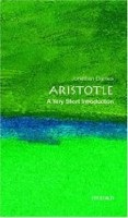 Aristotle: A Very Short Introduction (Barnes, J.)