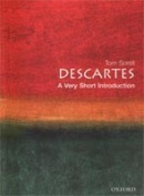 Descartes: A Very Short Introduction (Sorrell, T.)
